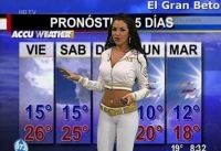 Mexican Weather Girls 09