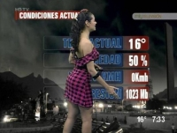 Mexican Weather Girls 10