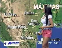 Mexican Weather Girls 11