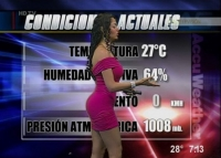 Mexican Weather Girls 16
