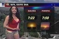 Mexican Weather Girls 17