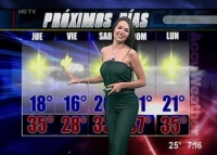 Mexican Weather Girls 20