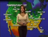Mexican Weather Girls 21