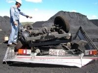 Mining Mishaps 04