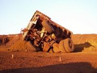 Mining Mishaps 07