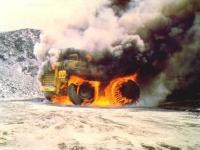 Mining Mishaps 09