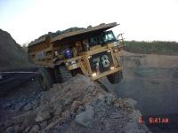 Mining Mishaps 11