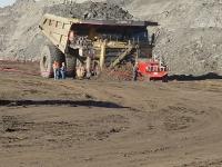 Mining Mishaps 13