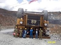Mining Mishaps 14