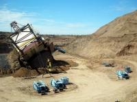 Mining Mishaps 08