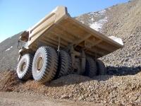 Mining Mishaps 16