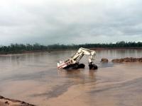 Mining Mishaps 19