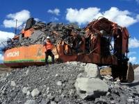 Mining Mishaps 20