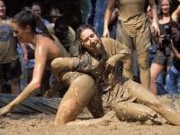 Mud Wrestling 04