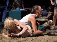 Mud Wrestling 24