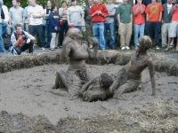 Mud Wrestling 26