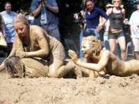 Mud Wrestling 27
