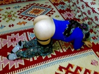 Muslim Girls 13