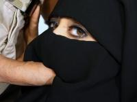 Muslim Girls 16