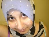 Muslim Girls 23
