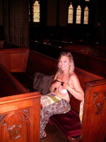 Naked In Church 03