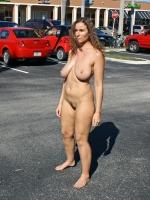 Nude In Public 01