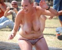 Nude In Public 15