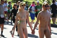 Nude In Public 25