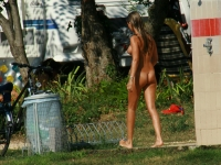 Nudists Are Going Places 03
