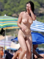 Nudists Are Going Places 04