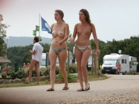 Nudists Are Going Places 19