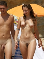 Nudists Are Going Places 22