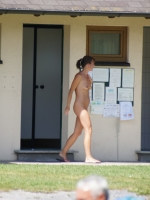 Nudists Are Going Places 23