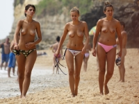 Nudists Are Going Places 27