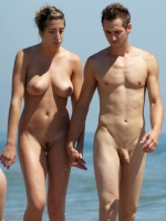 Nudists Are Going Places 29