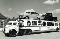 Olden Car Carriers 01