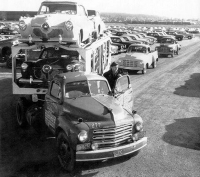 Olden Car Carriers 02