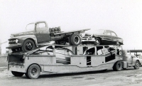 Olden Car Carriers 04