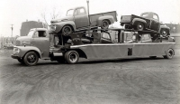 Olden Car Carriers 05