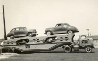 Olden Car Carriers 06