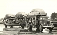 Olden Car Carriers 07