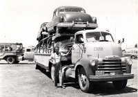 Olden Car Carriers 08