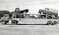 Olden Car Carriers 10