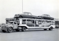 Olden Car Carriers 12