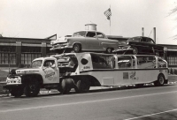 Olden Car Carriers 13
