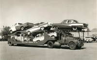 Olden Car Carriers 14