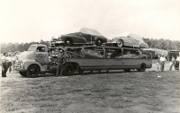 Olden Car Carriers 15