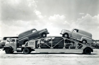 Olden Car Carriers 16