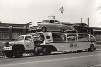 Olden Car Carriers 17