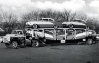 Olden Car Carriers 18
